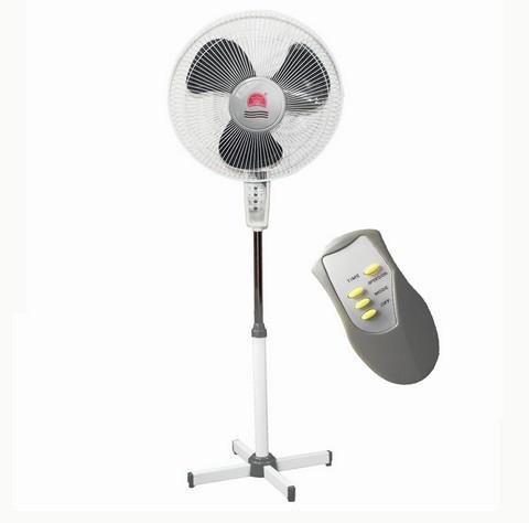 Підлоговий вентилятор FS 1608 RC