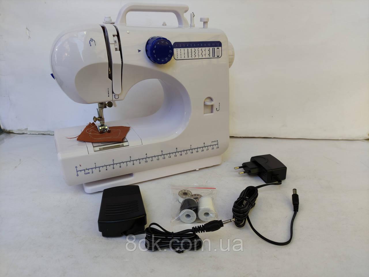 Швейна машинка 12 в 1 FHSM 506 1251