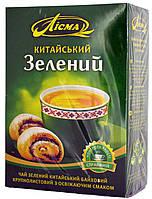 Чай зеленый Лісма 80г