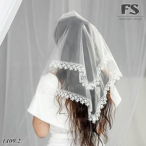 Церковный свадебный платок  Герцогиня