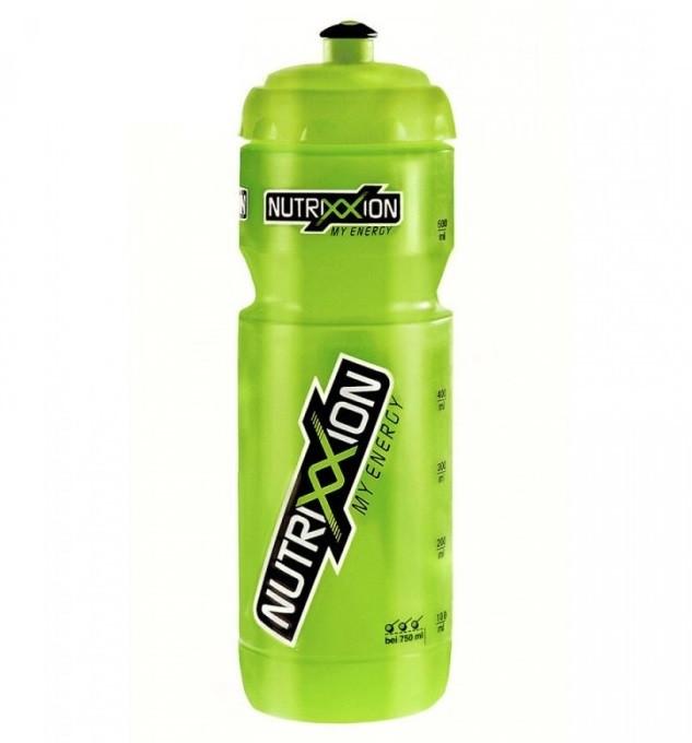 Фляга Nutrixxion Professional 750 ml BPA Free