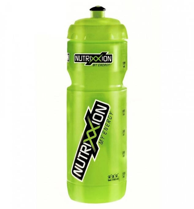 Фляга Nutrixxion Professional 750 ml BPA Free, фото 2