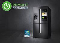 Новинка 2016 - Холодильник Samsung Family Hub