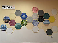 Навчально-практичний майданчик вітчизняного виробника фарб торгової марки «Triora» з підготовки малярів та інт, фото 1
