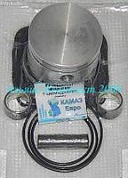 Ремкомплект компрессора КАМАЗ Евро 1 цилиндровый (полный+седла+палец) Номинал (арт.1721)