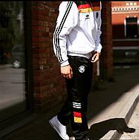 """Спортивный костюм Adidas(Австрия)эластик""""Германия"""""""