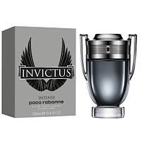 Paco Rabanne Invictus Intense 100 ml/мл мужские духи парфюм Пако Рабан Инвиктус Интенс (реплика)
