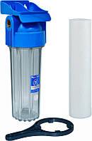 Фильтр усиленный колбовый Aquafilter FHPR12-HP1