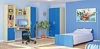 """Мебель для детской комнаты """"Симба"""""""