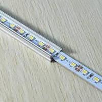 Светодиодная линейка smd 5630 72 светодиода  MTK2-5630WW (3000-3500K)