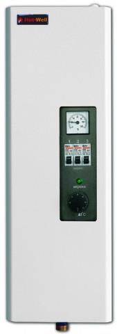 Электрический котел HOT-WELL ELEKTRA LUX 12/380 В