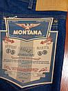Оригінал джинси чоловічі Монтана 104Z Montana Гамбург 10040, фото 2