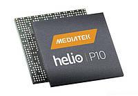 На Mediatek Helio P10 выйдет больше сотни смартфонов