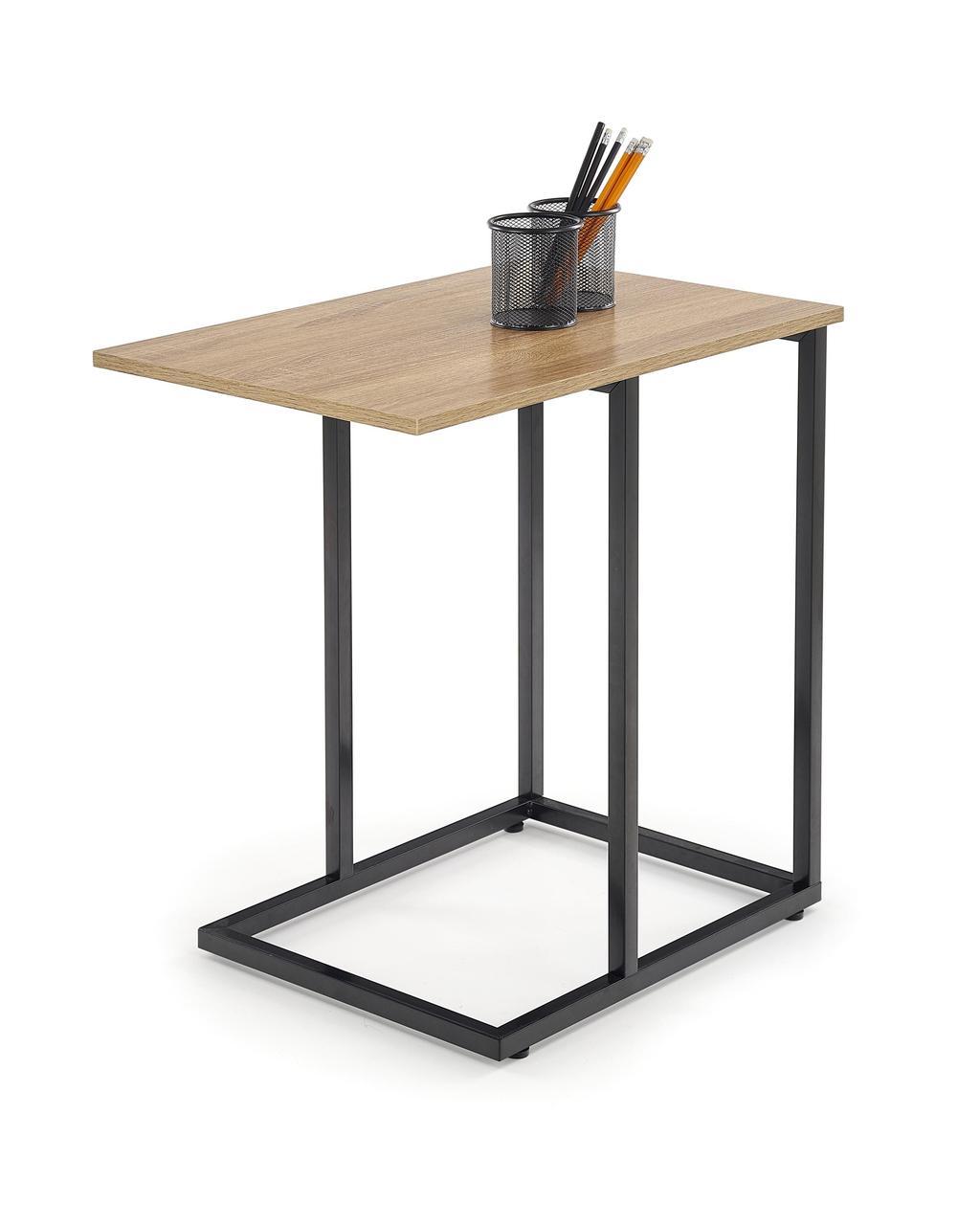 Журнальный столик NARVIK LAW-1 Halmar 60x40