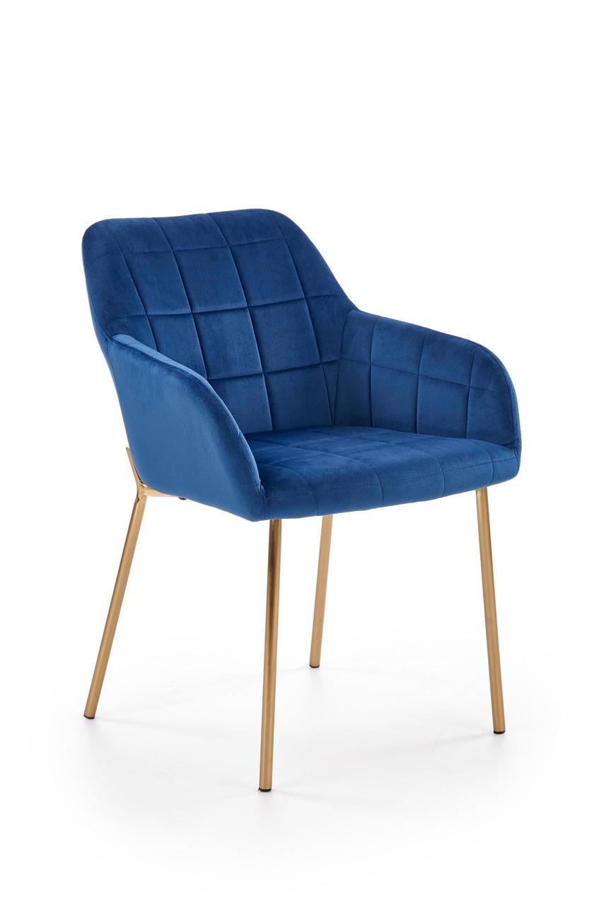Крісло K-306 Нalmar Синій