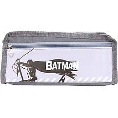 "Пенал-косметичка ""Супер герои"" Color-it XY-003 21 см (Batman)"