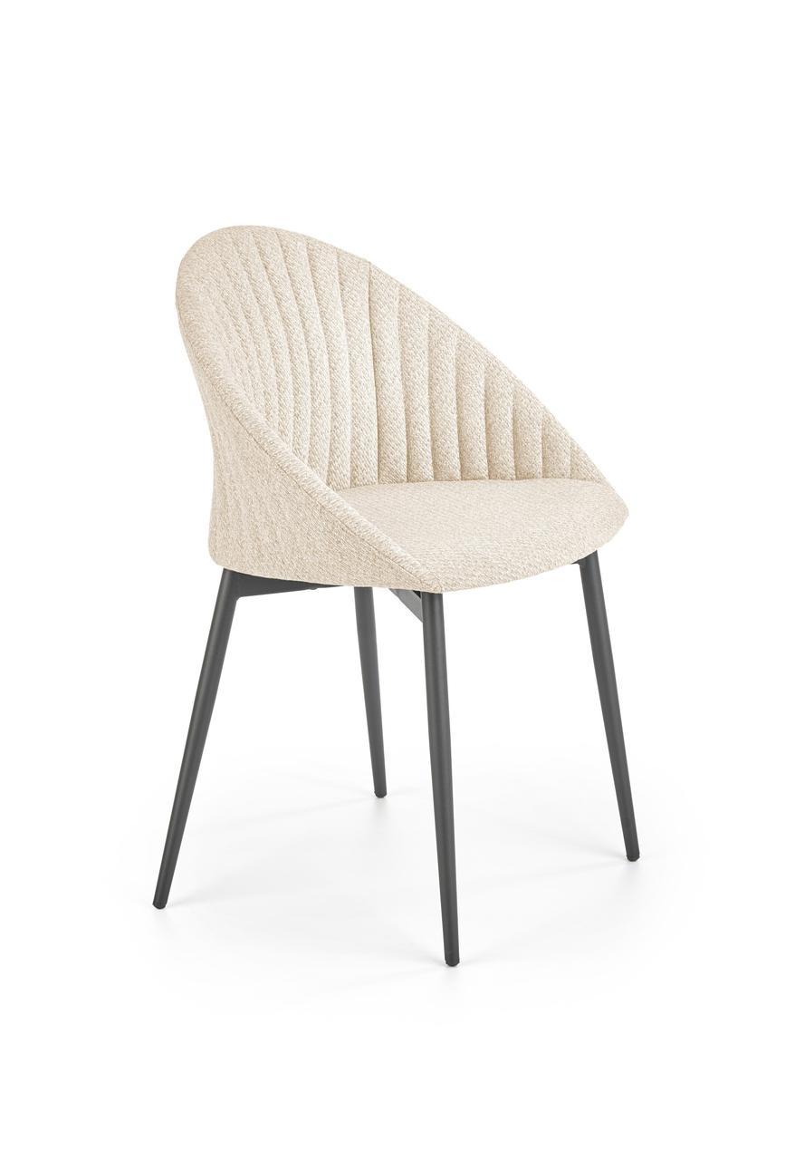 Кресло K-357 Halmar Бежевый