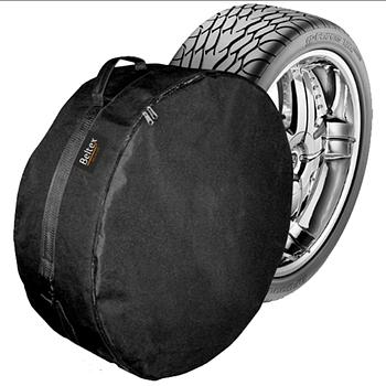 """Сумка для запасного колеса D13-14 тканинна """"Beltex"""" (60*19) S"""