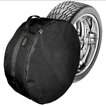 "Сумка для запасного колеса D16-20 тканинна ""Beltex"" (85*27) XXL"