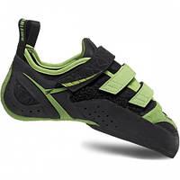 Скалолазная обувь Salewa GAMMA 65300/0916 черный (013.001.0434) 38.5