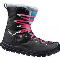 Ботинки женские Salewa WS SNOWCAP WP 63439/0967 черный (013.001.1059) 40.5
