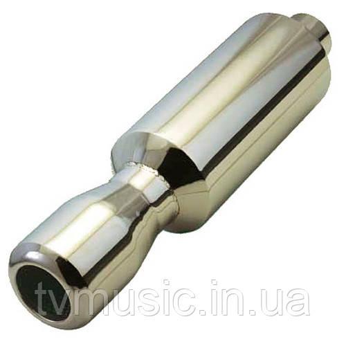 Прямоточный глушитель Vitol НГ-0683