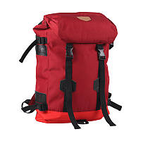 Рюкзак Wilder & Sons Rucksack Ox Blood/Fiery Red