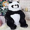 Плюшевый мишка Панда, высота 120 см
