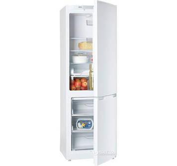Холодильник Атлант XM-4721-501 183*60*63див