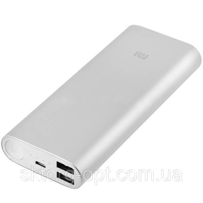 Портативное Зарядное устройство Power Bank Xiaomi Mi 16000mAh