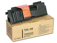 Тонер TK-18/TK-100(FS-1018/1020D,KM-1500) Integral