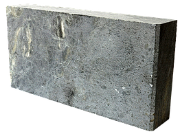 Кирпич из талькомагнезита 240/120/45 мм для бани и сауны
