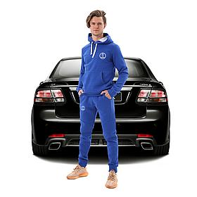Чоловічий спортивний костюм Сааб