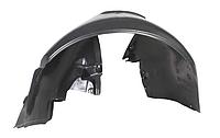 Подкрылок (локер) BMW 7 E38 94-02 передний левый задняя часть 51718150289