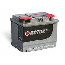 Аккумулятор 6CT-60 (1),(0) Исток  510A