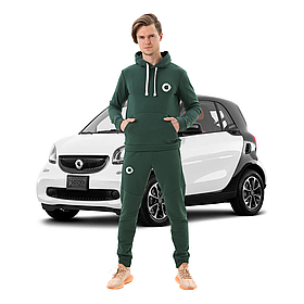 Мужской спортивный костюм Смарт