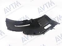 Подкрылок (локер) BMW 7 F01 '08-15 передний правый передняя часть