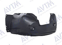 Подкрылок (локер) BMW 1 E81/E87 '04-11 передний правый задняя часть
