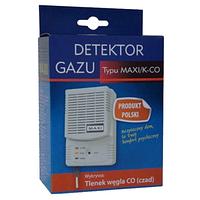 Сигнализатор угарного газа MAXI/K-СО