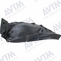 Подкрылок (локер) BMW X3 F25 '10-17 передний правый задняя часть