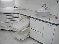 Мебель для стоматологий