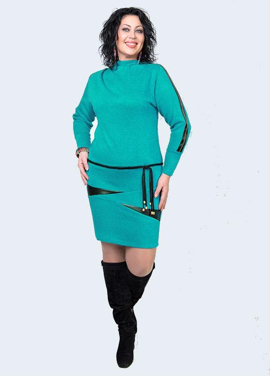 Платье Кассандра больших размеров