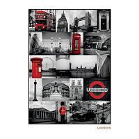 "Постер ""Лондон"""