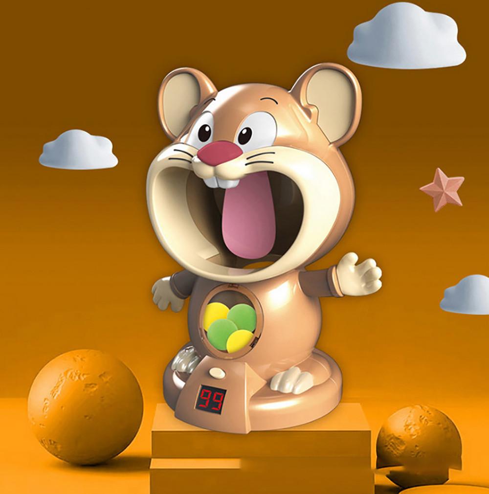 "Інтерактивний тир ""Мишеня"" Joy Acousto-Optic Hamster 1970A"