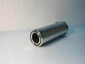 Насадка на глушитель YFX-0505 CarEx