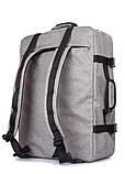 Рюкзак-сумка для ручної поклажі Cabin - 55x40x20 МАУ, фото 2