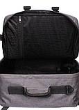 Рюкзак-сумка для ручної поклажі Cabin - 55x40x20 МАУ, фото 4