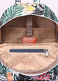 Рюкзачок XS с тропическим принтом, фото 4