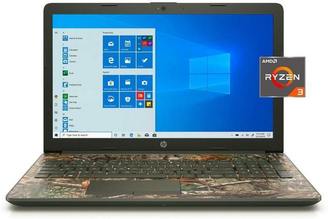 """Ноутбук 15.6"""" HP 15-db1047wm (1B5D6UA)"""