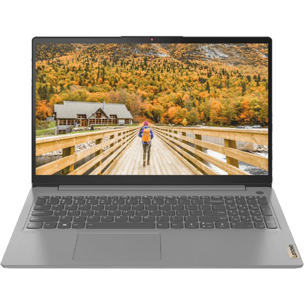 Ноутбук Lenovo IdeaPad 3 15ITL6 (82H8000DUS)
